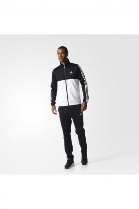 بيجاما رياضية رجالي adidas - اسود