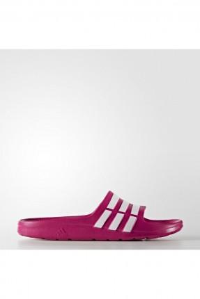شبشب اطفال adidas - وردي