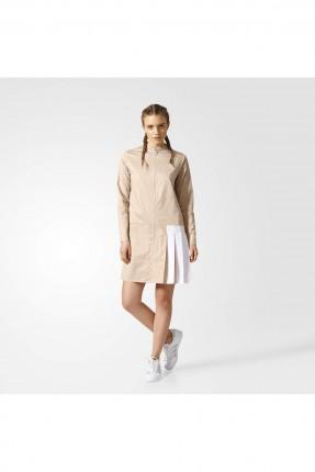 فستان رياضي نسائي ADIDAS - بيج