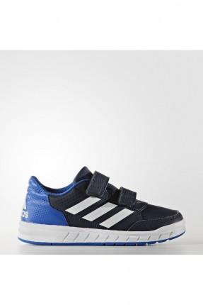 حذاء رياضة نسائي adidas - كحلي