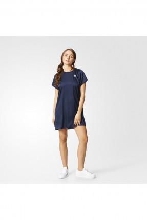 فستان نسائي ADIDAS - كحلي