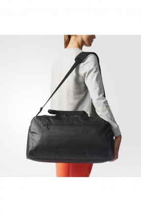 حقيبة يد نسائية adidas - اسود