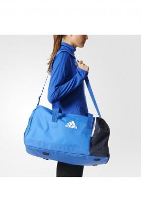 حقيبة يد adidas - ازرق
