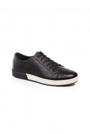 حذاء رجالي رياضي - اسود