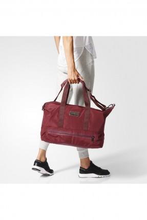 حقيبة يد نسائية رياضية - خمري