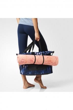 حقيبة يد نسائية رياضية adidas - كحلي