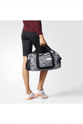 حقيبة يد نسائية رياضية - رمادي