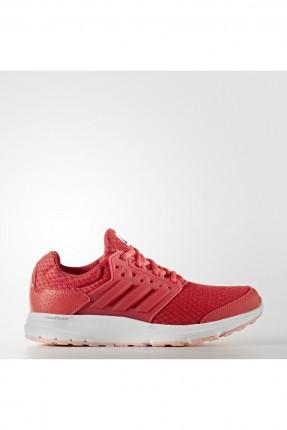 حذاء رياضي نسائي adidas - احمر