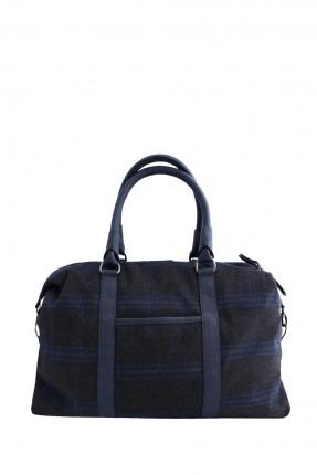 حقيبة يد رجالي - كحلي