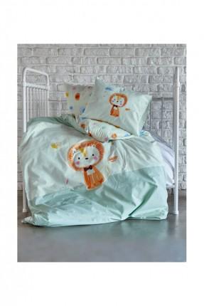 بطانية سرير بيبي / 100 * 120 سم /