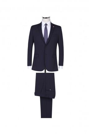 بدلة رجالي رسمية - كحلي