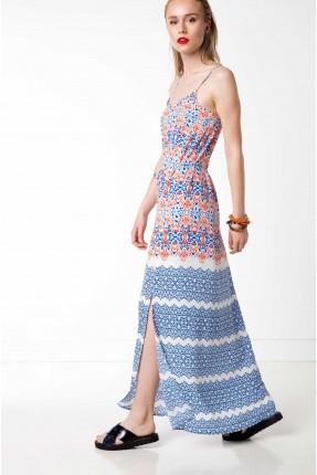 فستان سبور طول - مورد