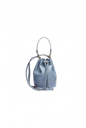 حقيبة يد نسائية - ازرق فاتح