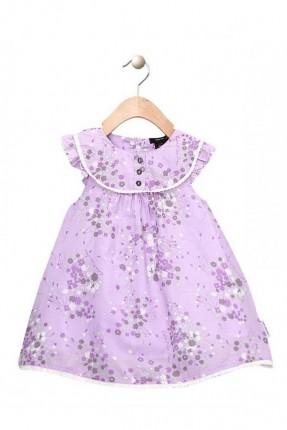 فستان بيبي بناتي مزخرف
