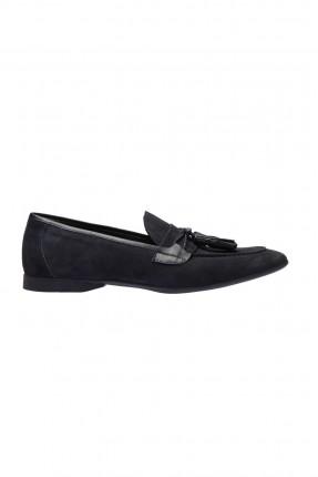 حذاء رجالية - كحلي