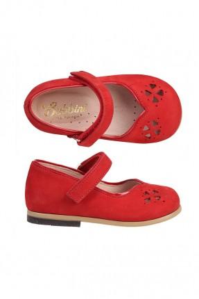حذاء اطفال بناتي - احمر