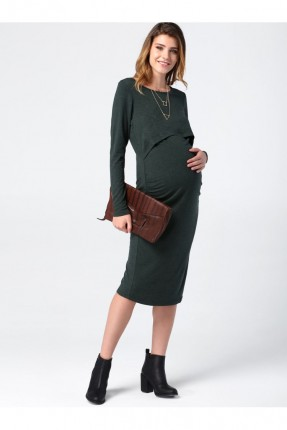فستان نسائي للحامل