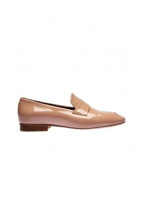 حذاء نسائي - زهري فاتح