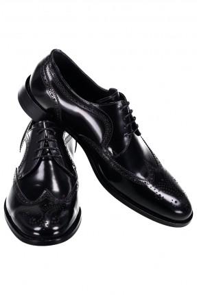 حذاء رجالي - اسود