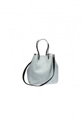حقيبة يد نسائية - ازراق