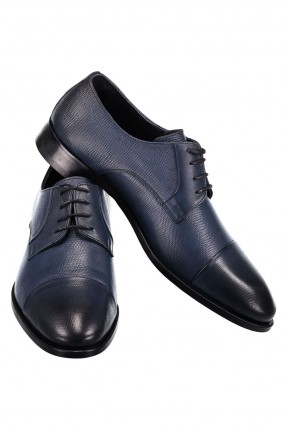 حذاء رجالي - كحلي