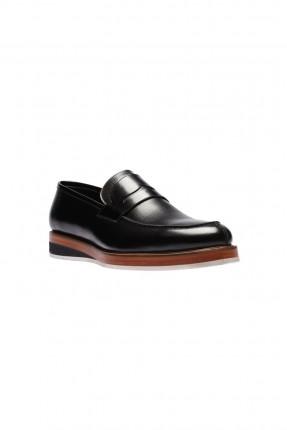 حذاء رجالي اسود
