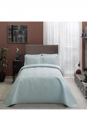 طقم غطاء سرير فردي / قطعتين /