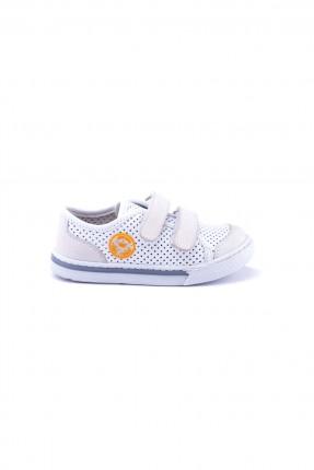 حذاء اطفال - ابيض