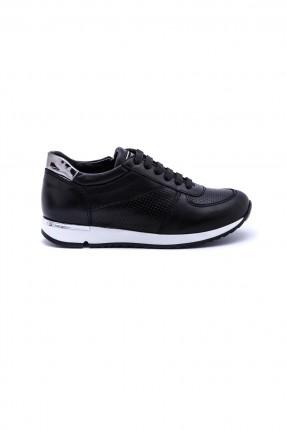 حذاء اطفال - اسود