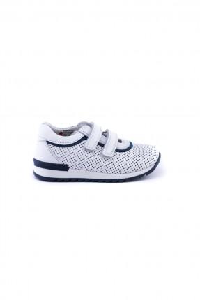 حذاء اطفال - فضي