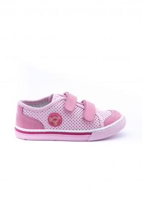 حذاء اطفال - زهر فاتح