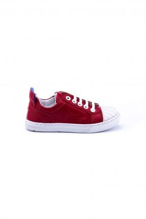 حذاء اطفال - احمر