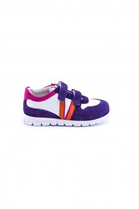 حذاء اطفال - موف