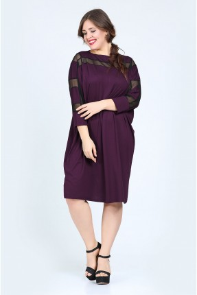 فستان  سبور -موف