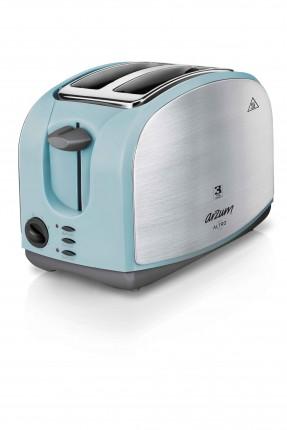 ماكينة خبز كهربائية 900 واط / 2 قطعة /