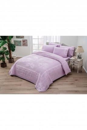 طقم غطاء سرير مفرد قياس كبير / 3 قطع /