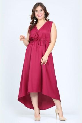 فستان سبور - فوشيا