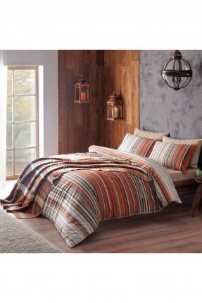 بطانية سرير فردي / 180 * 220 سم /