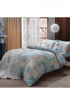 بطانية سرير مفرد / قطعتين /