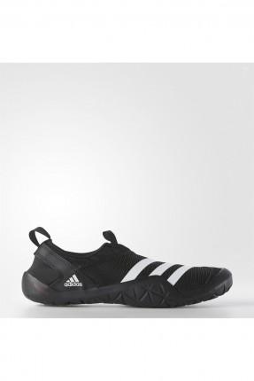 حذاء نسائي adidas - اسود
