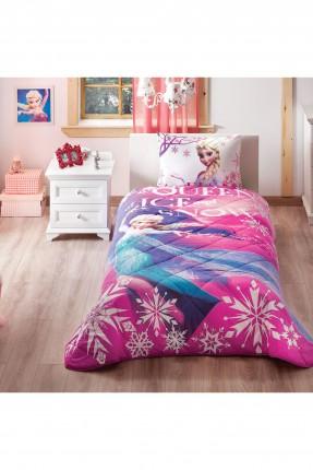 طقم غطاء لحاف سرير بنات / قطعتين