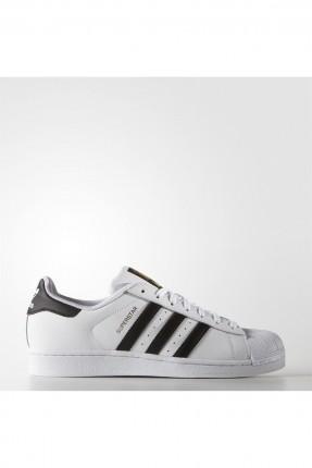 حذاء نسائي adidas - ابيض