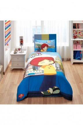 طقم غطاء لحاف / 3 قطع / سرير اطفال