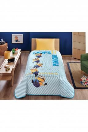 غطاء سرير اطفال / 160 * 220 سم /