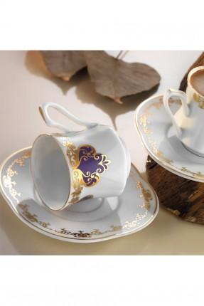 طقم فناجين قهوة / 2 شخص /