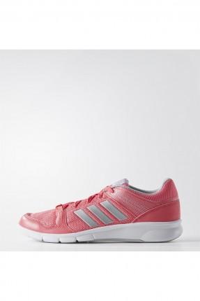 حذاء نسائي رياضي adidas - زهري