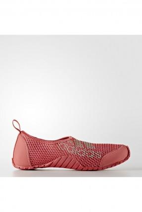 خفافة اطفال adidas - احمر