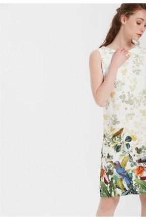 فستان سبور معرق