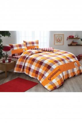 طقم غطاء لحاف كارو / سرير مزدوج