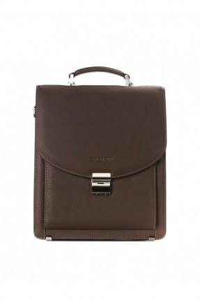 حقيبة اوراق جلد